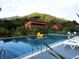Khao Sok Country Resort