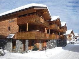 Naturhaus Loacker