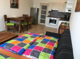Deluxe Prague Apartment, hotel near O2 Arena Prague, Prague