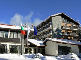 Finlandia Hotel: Pamporovo'da bir otel