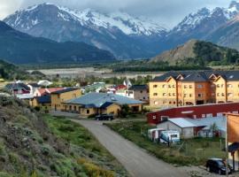 Hosteria y Cabañas Koonek