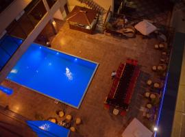 Seashells Millennium Hotel, hotel in Dar es Salaam