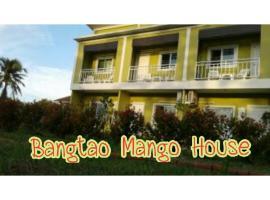 Bangtao Mango House