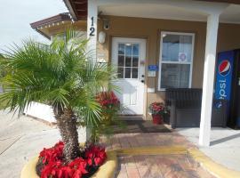 Budget Inn - Saint Augustine