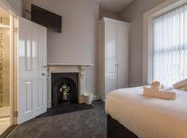 North Dublin City Ashpine Lodge