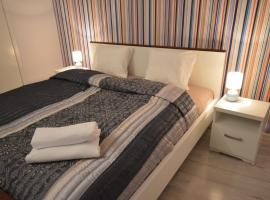 Cracow Central Aparthotel