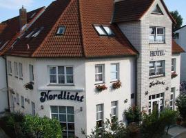 Hotel Nordlicht, Hotel in Schwerin