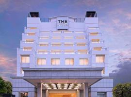 The Park Chennai, spa hotel in Chennai