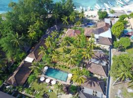 Villa Karang Hotel and Spa