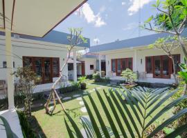 Riyuri Guest House