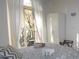Hotel Firenze Lugano