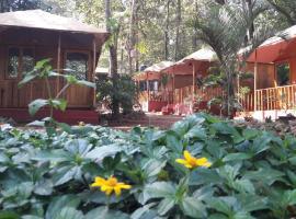 Big Chill Restaurant & Accommodation