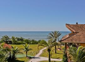 Praia do Estaleiro Guest House, hotel em Balneário Camboriú