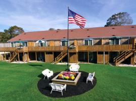 Cape Winds Resort, a VRI resort, hotel near Cape Cod Beer Brewery, Hyannis