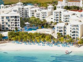 Occidental Costa Cancún - All Inclusive