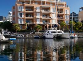 Mountain Marina Luxury Apartments, spa hotel in Cape Town