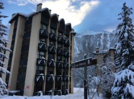 Argentiere - Apartment ideal for ski or summer