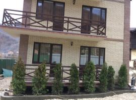 Apartment Berezka v Estosadok, apartment in Estosadok