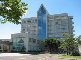 Hotel Sunrural Ogata