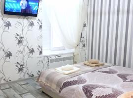 Уютная квартира на Шмидта 6, апартаменти в Одесі