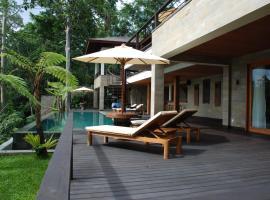 Villa Gana Begawan