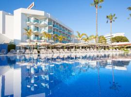 Hipotels Cala Millor Park, hotel in Cala Millor