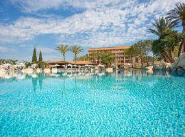 Hipotels Hipocampo Palace & Spa, hotel in Cala Millor