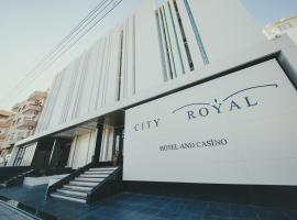 City Royal Hotel and Casino