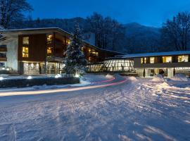 Rilets Resort & Spa, hotel in Rilski Manastir