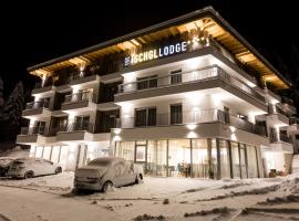 The Ischgl Lodge, ski resort in Ischgl
