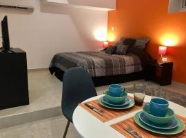 Cancún Suites Apartments - Hotel Zone, family hotel in Cancún