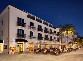 Hotel Pine, hotel near Tivat Airport - TIV,