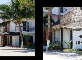 Hotel Arrecifes Costamaya