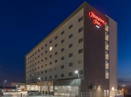 Hampton Inn By Hilton Tijuana, hotel in Tijuana