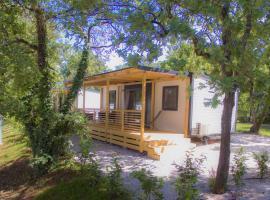 SUNNY Mobile Homes Bijela Uvala