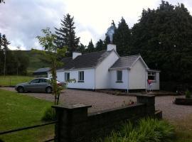 The Reeks Cottage