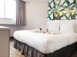 Ximen Citizen Hotel-Classic