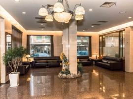嘉華大飯店