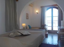 Dilina Guesthouse