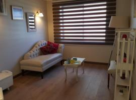 Violeta Apartment