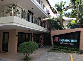Jinjiang Inn Boracay Station 1, hôtel à Boracay