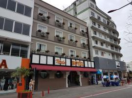 Hotel Nelo