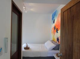 Vish Hotel and Cafe