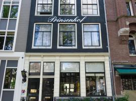 Hotel Prinsenhof Amsterdam