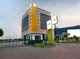 Hotel Caspia Pro Greater Noida