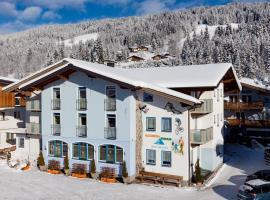 Hirscher Hotel , Familien und Jugendhotel