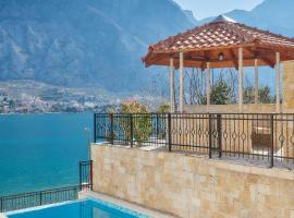 Apartments Residence Portofino, hotel near Tivat Airport - TIV,