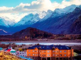 Los 10 mejores hoteles 5 estrellas en Patagonia, Argentina ...