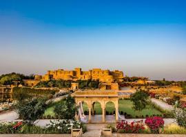 Suryagarh Jaisalmer, hotel in Jaisalmer