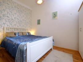 Heart of Pécs apartman